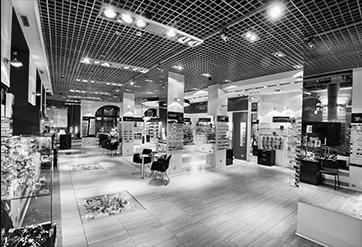 «Экран Оптика» — сеть элитных салонов оптики в Москве. Мы предлагаем самые  новые коллекции оправ и солнцезащитных очков всемирно известных марок. 9a2ed4f1855a6